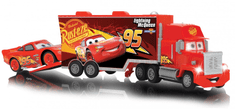 Dickie RC Cars 3 Turbo Mack Truck 46 cm