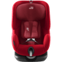 3 - Britax Römer avtosedež Trifix i-Size 2017, Flame Red 27098