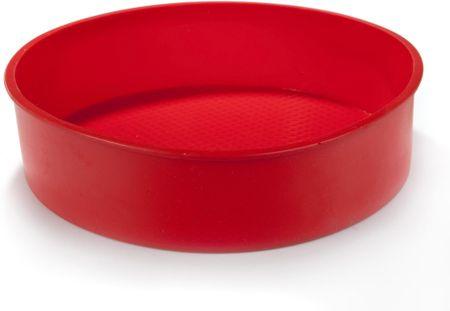 Banquet forma silikonowa Culinaria Red