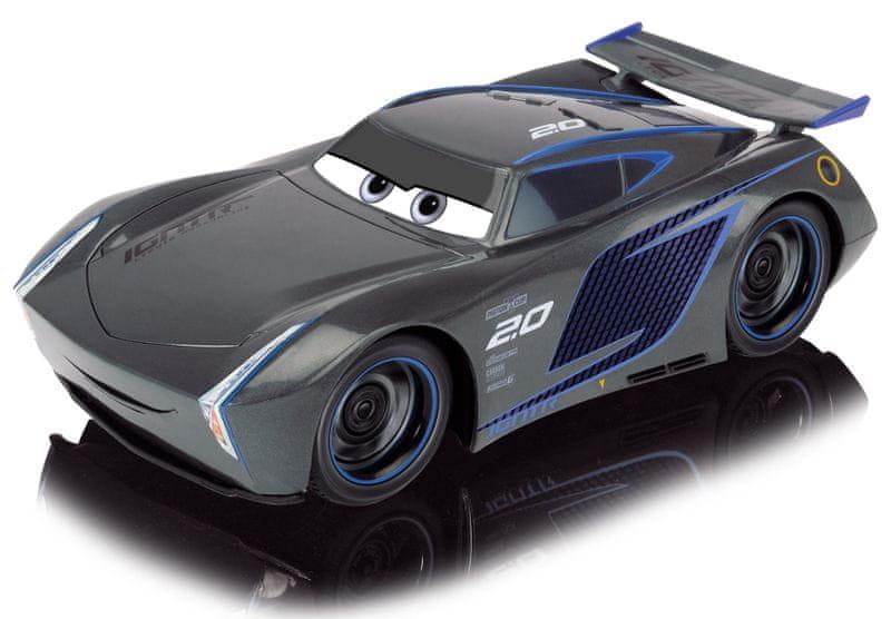 Dickie RC Cars 3 Turbo Racer Jackson Hrom 1:24, 17 cm, 2 kanály