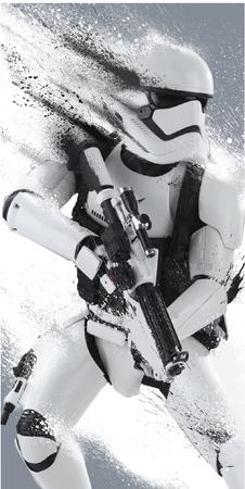 Jerry Fabrics Osuška Star Wars Trooper 70x140 cm