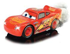DICKIE zdalnie sterowany samochód RC Cars 3 Ultimate Blesk McQueen 1:16, 26 cm, 3 kanały