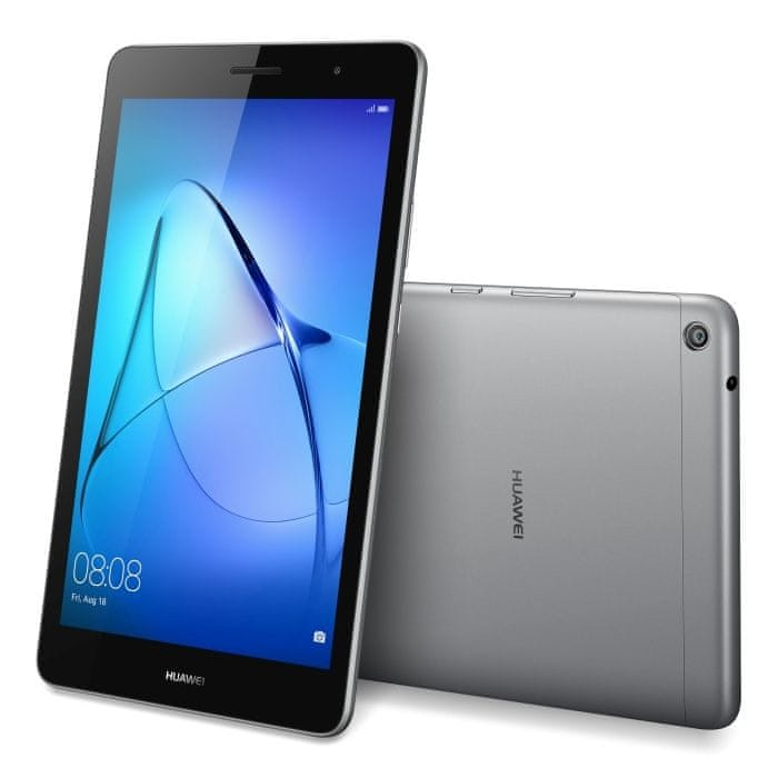 Huawei MediaPad T3 8, 2GB/16GB, WiFi, Space Grey - zánovní