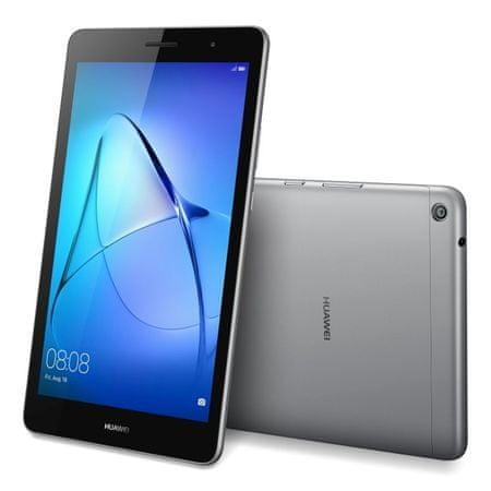 "Huawei tablični računalnik T3 MediaPad, 8.0"", siva"