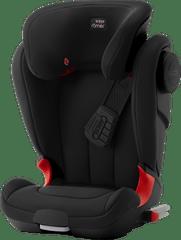 Britax Römer fotelik KIDFIX XP SICT Black 2017, 15 – 36 kg