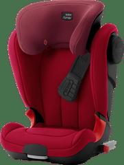 Britax Römer fotelik KIDFIX XP SICT Black 2019, 15 – 36 kg