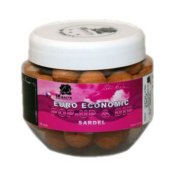Lk Baits Pop-up euro economic 18 mm exotické ovoce