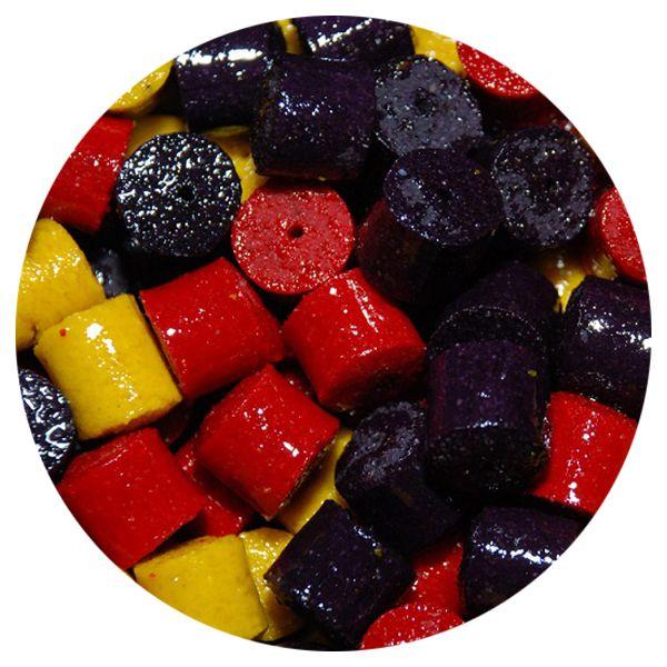 Lk Baits Pelety Fruitberry Ovocné 10 kg, 4 mm
