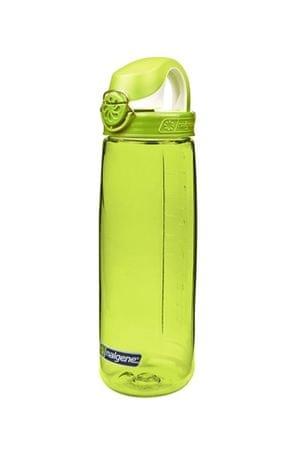 Nalgene plastenka On The Fly, 0,75 l, zelena