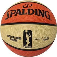 košarkarska žoga WNBA All Star, zunanja uporaba, št. 6