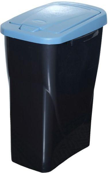 Mazzei Koš na tříděný odpad Ecobin 40 l modrá