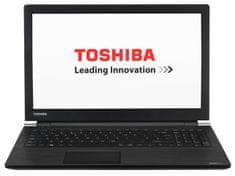Toshiba prenosnik računalnik Satellite Pro A50-C-206 i5-6200U/8GB/256GB/15,6FHD/W10Pro