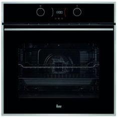 TEKA HLB 840 SS 41560070 WISH Beépíthető sütő, Inox