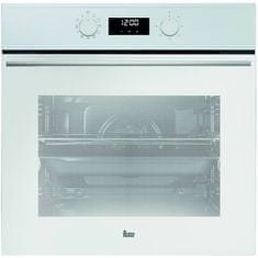 TEKA HSB 630 WH 41560131 WISH Beépíthető sütő, Fehér