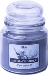 Ilkos Vonná svíčka Aromatic Smoke, střední
