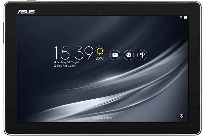 Asus Zenpad 10.1, 32GB, 3G, LTE (Z301MFL-1H018), šedá