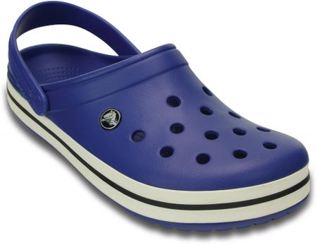 Crocs Crocband Cerulean Blue/Oyster 42.5