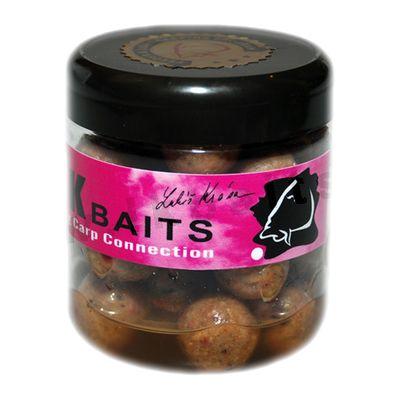 Lk Baits boilies Fresh Euro Economic 250 ml 18 mm amur special