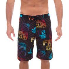 Freegun kopalne hlače SW16/3/FG/FLC/LEK, otroške