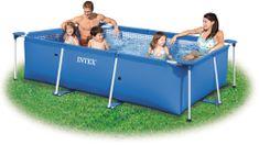 Marimex Bazén Florida Junior 2,0x3,0x0,75m bez filtrace