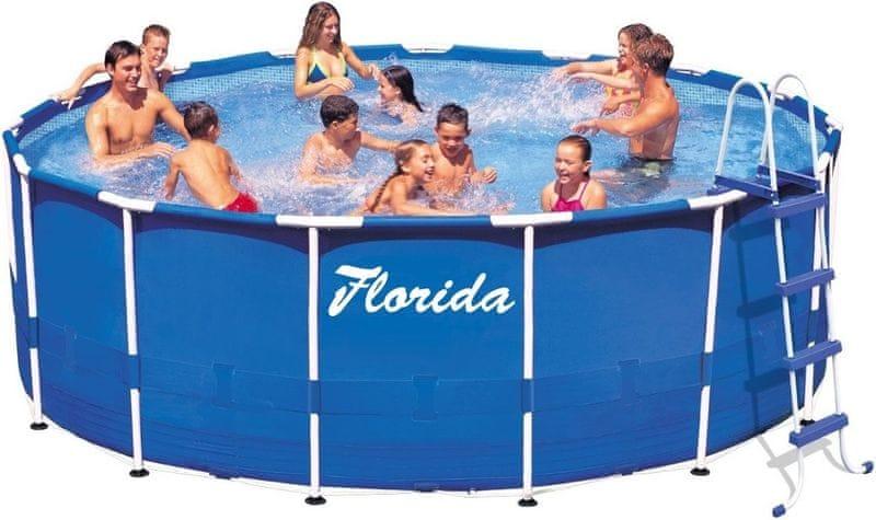 Marimex Bazén Florida 3,66x0,76 m bez filtrace