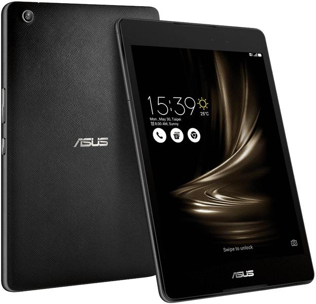 Asus Zenpad 8, 16GB, 2G (Z581KL-1A039), černá