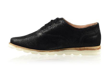 PAOLO GIANNI ženska obutev 37 črna
