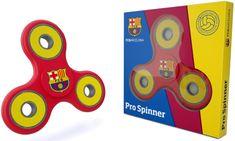 ADC Blackfire Spinner FC Barcelona - červený