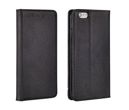 Havana magnetna preklopna torbica Samsung Galaxy S8 Plus G955, črna