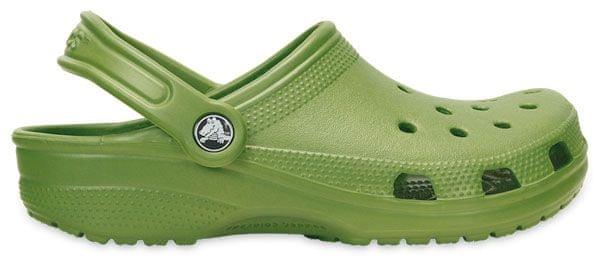 Crocs Classic Parrot Green M5/W7 (37-38)