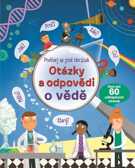 Otázky a odpovědi o vědě – Podívej se pod obrázek