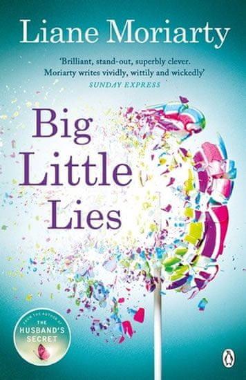 Moriarty Liane: Big Little Lies