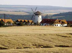 Poukaz Allegria - víkend na Slováckém mlýně Bukovany