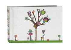 Goldbuch foto album Little Owls, 22 x 16 cm, 36 strani