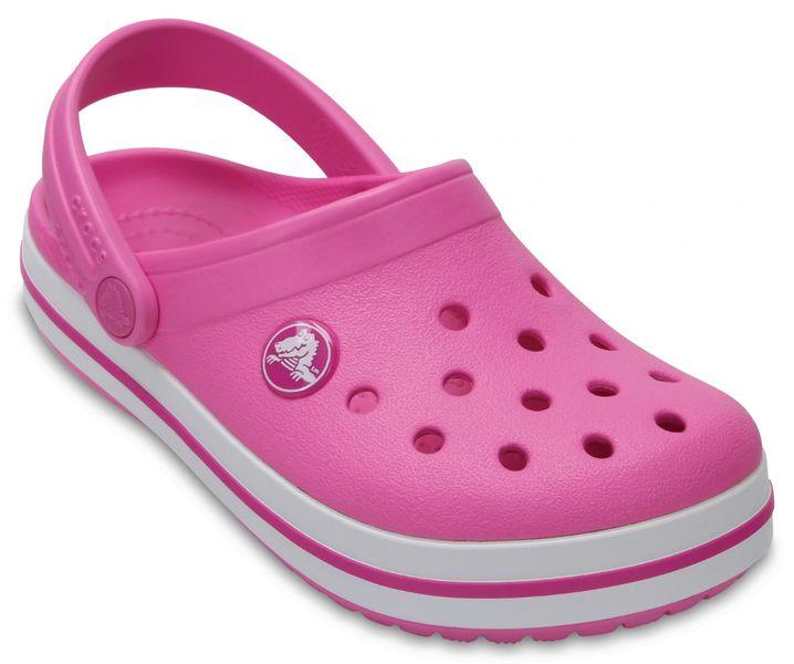 Crocs Crocband Clog K Party Pink 32.5