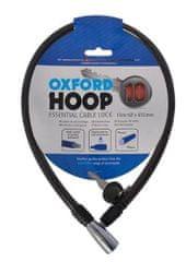 Oxford ključavnica pletenica Hoop 10