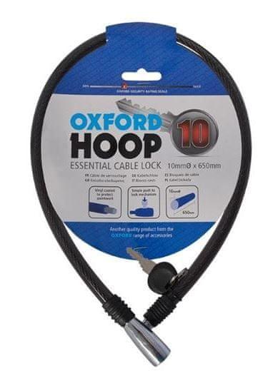 Oxford lanac Hoop 10