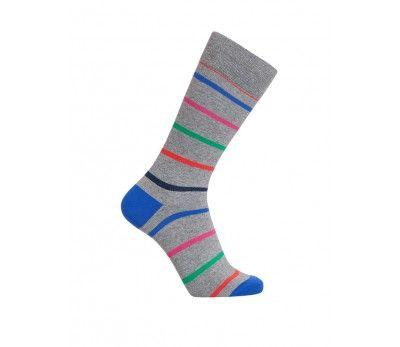 CR7 nogavice Fashion 8270-80-505, 1 kos, št. 40-46