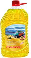 Paulina letna tekočina za vetrobransko steklo Horizont, limona, 3L