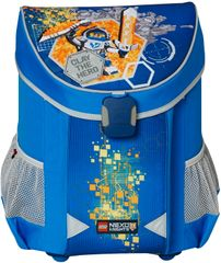 LEGO® Nexo Knights Easy Hátizsák, Kék