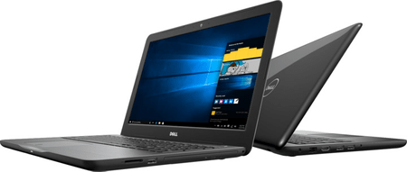 DELL Inspiron 15 5000 (N-5567-N2-711S)