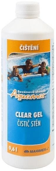 Aquamar Clear Gel 0,6 l