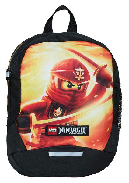 LEGO® Ninjago Kai batoh pro předškoláky
