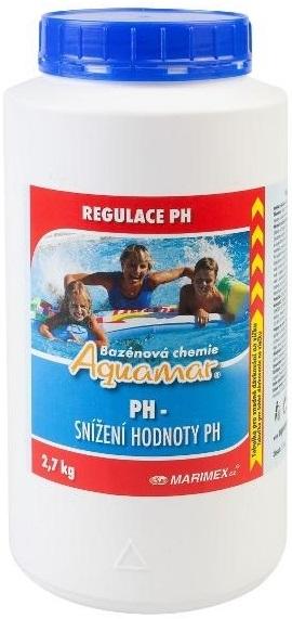 Marimex Aquamar pH- 2,70 kg