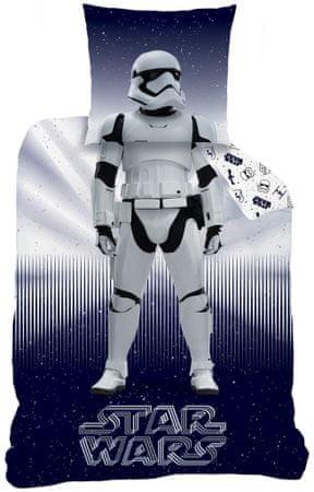 CTI Povlečení Star Wars Storm Trooper 140x200, 70x90