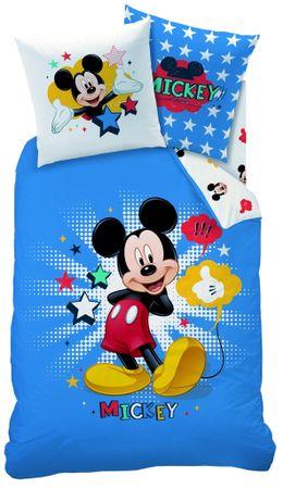 CTI posteljnina Mickey Star