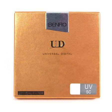 Benro UD Filter Ultra Violet Szűrő, 40.5 mm