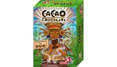 Abacus Cacao: Chocolatl társasjáték