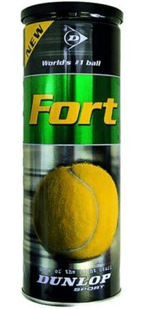 Dunlop teniške žogice Fort