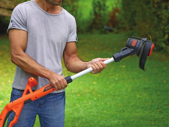 Black+Decker ST1823-QW